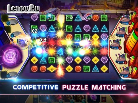 Kluno: Hero Battle v 2.14 Мод (Unlimited Coin/Ruby)