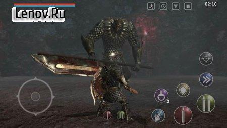 Animus - Stand Alone v 1.2.0 Мод (много денег)