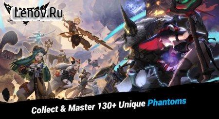 Phantom Chaser v 1.5.6 Мод (Damage/Defense/HP/Unlock skill)