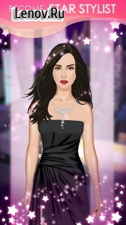 World of Fashion - Dress Up v 1.5.6 Мод (Infinite Cash/Gems)