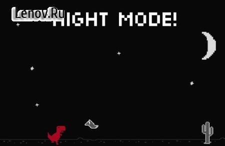 The Jumping Dino v 2.1 (Mod Money)
