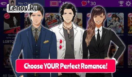 Lovestruck Choose Your Romance v 5.2 Мод (Unlocked)