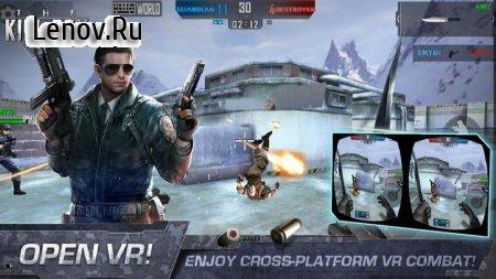 The Killbox: Arena Combat v 2.14