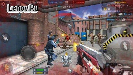 The Killbox: Поле Боя v 1.1.9 Mega Mod