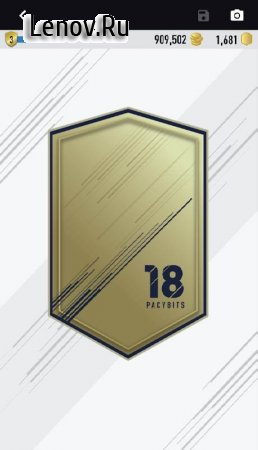 FUT 18 PACK OPENER by PacyBits v 1.5.3 (Mod Money)
