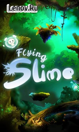 Flying Slime v 1.1.2 (Mod Money)