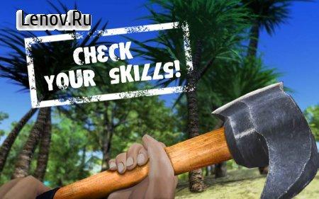Survival Island: Primal Land v 1.8 (Mod Money)