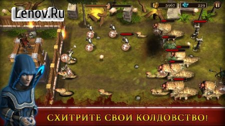 Three Defenders 2 - Ranger v 1.3.1 (Mod Money)
