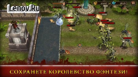 Three Defenders 2 - Ranger v 1.4.5 (Mod Money)