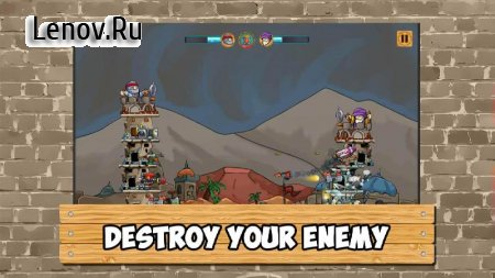 Glory of Tower Battle v 1.5 (Mod Money)