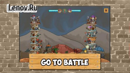 Glory of Tower Battle v 1.5 (Mod Money)