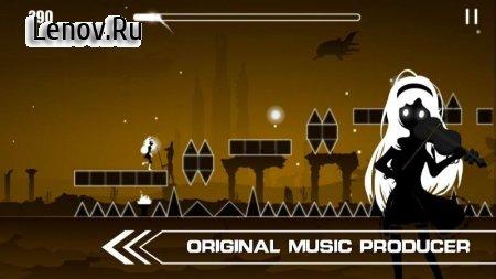 Muse Runner v 1.8.0 (Mod Money/Unlocked)