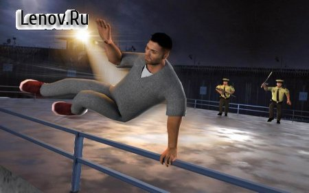 Survival Prison Escape V3 v 1.2 (Mod Money)