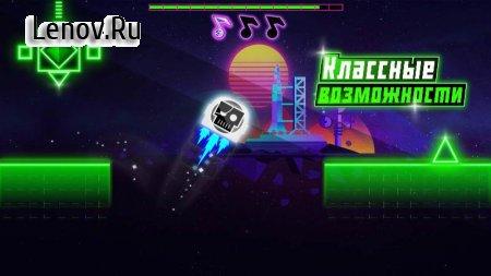 Daft Jump v 1.06 (Mod Money)