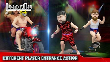 Dwarf Wrestling v 1.0.6 (Mod Money)