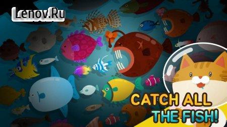 The Fishercat v 4.0.7 (Mod Money)