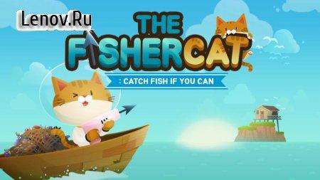The Fishercat v 4.0.4 (Mod Money)
