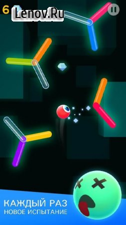 Smashies: Balls on tap, hop to the top! v 1.0.8 Мод (Unlocked)