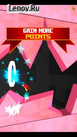 Super Block Hero v 1.0 Мод (Energy)