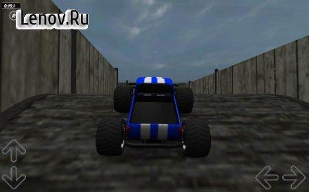 Toy Truck Rally 3D v 1.4.4 (Mod Money)