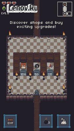 Cobalt Dungeon v 2.0.5 (God mode)