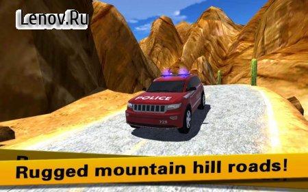 San Andreas Hill Climb Police v 2.1 Мод (Unlocked/Ads-free)