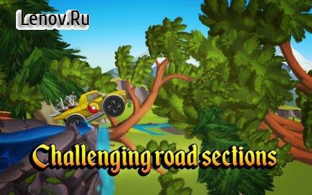 Viking Legends: Funny Car Race Game v 3.3.1 (Mod Money)