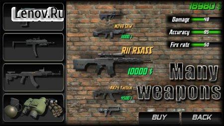 Gangs of New York v 1.3 Мод (много денег)