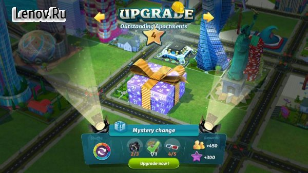 My City - Entertainment Tycoon v 1 2 2 (Mod Money) » Lenov