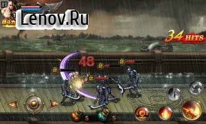 God Of War Mobile (обновлено v 1.0.3) Мод (Unlimited Coins/Souls)