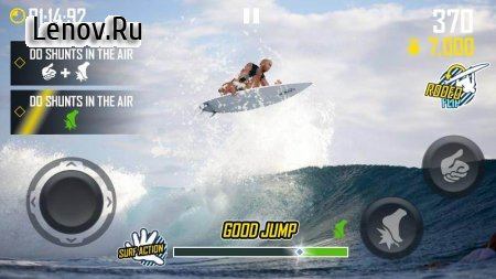 Surfing Master v 1.0.3 (Mod Money)