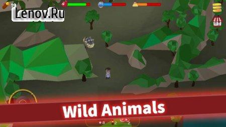 Can You Survive? : Survival World PRO v 1.0 (Mod Money)