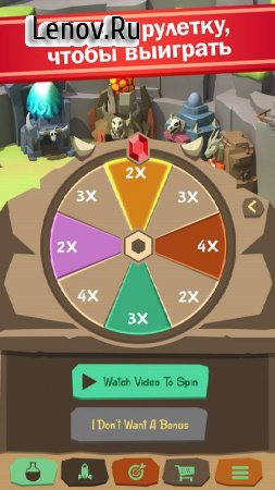 Tiny Dragons - Idle Clicker Tycoon Game Free v 3.1.0 (Mod Money)