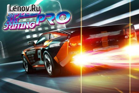 Real Speed Max Drifting Pro v 1.0 (Mod Money)