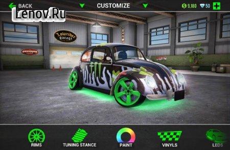 Ultimate Car Driving: Classics v 1.5 (Mod Money)