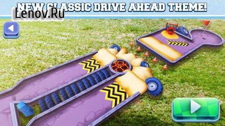 Drive Ahead! Minigolf AR v 1.7