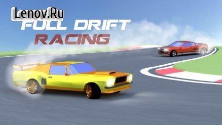 Full Drift Racing v 1.1.1 (Mod Money)