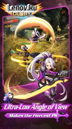 Wings of Glory v 1.8.7.1807181715.3 (Mod Menu/God Mode/One Hit)