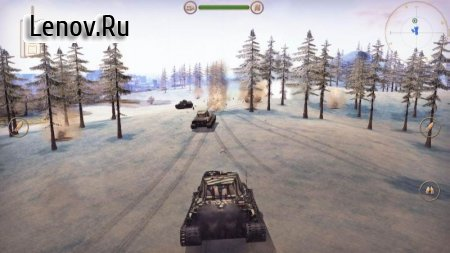 Battle Supremacy v 1.2.1 Мод (Unlocked)