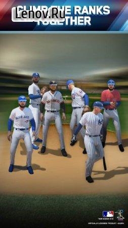 MLB Tap Sports Baseball 2018 v 2.2.1 Мод (Free Shopping)