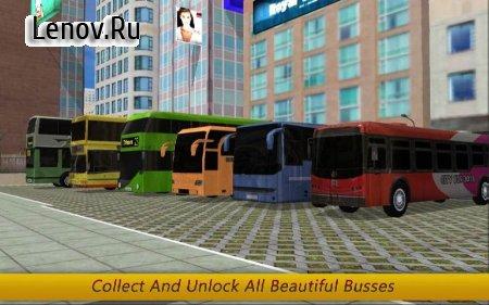 City Bus Driver 2016 v 1.3 (Mod Money/Unlocked)