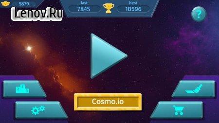 Cosmo.io v 2.1.0 (Mod Money)
