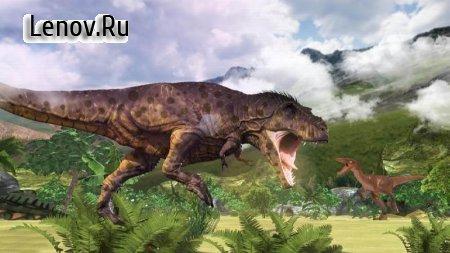 Primal Dinosaur Simulator - Dino Carnage v 1.4 Мод (много денег)