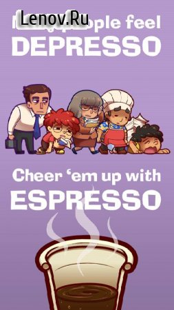 Own Coffee Shop: Idle Game v 4.3.0 (Mod Money)