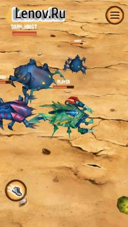 Spore Monsters 3D v 6.0 (Mod Money)