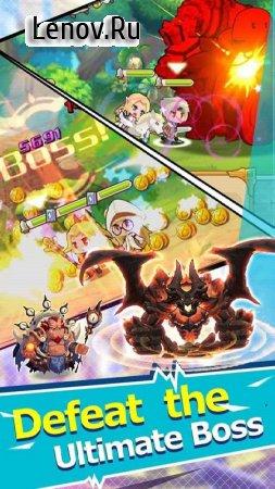 Magic Chronicles v 7.1.11 Мод (Weak Enemies/Low HP/Low ATK)