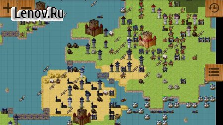 Age of Strategy v 1.087 (Mod Diamond)