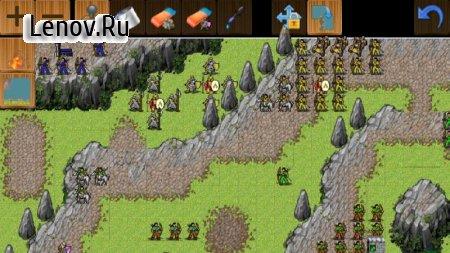 Age of Strategy v 1.071 (Mod Diamond)