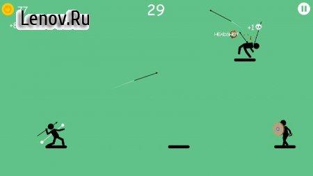 The Spearman v 1.1.5 (Mod Money)