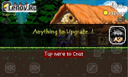 Sword of Dragon v 2.2.4 (Mod Money/Ads-free)